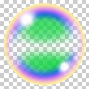 Desktop Soap Bubble PNG