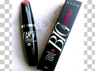Max Factor False Lash Effect Mascara Eyelash Extensions Lipstick PNG