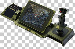 MechWarrior Online Joystick Razer Inc. Video Game Computer Hardware PNG