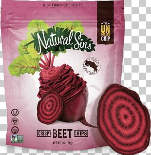 Raw Foodism Potato Chip Dried Fruit Beetroot PNG