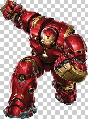 Iron Man Hulk Vision War Machine Thor PNG
