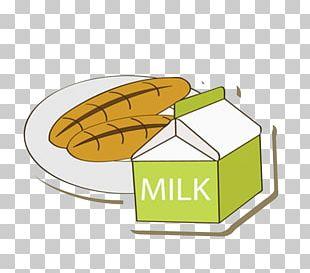 Sausage Coffee Breakfast Milk Croissant PNG