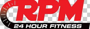 Logo RPM 24 Hour Fitness Physical Fitness Fitness Centre PNG