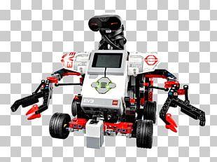Lego Mindstorms EV3 Lego Mindstorms NXT Robotics PNG