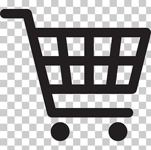 Shopping Cart Retail Computer Icons PNG