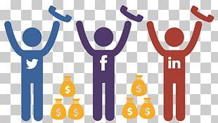 Social Media Digital Marketing Online Community Manager Public Relations PNG