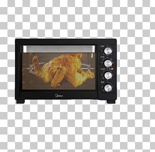 Oven Baking Home Appliance Barbecue Cake PNG