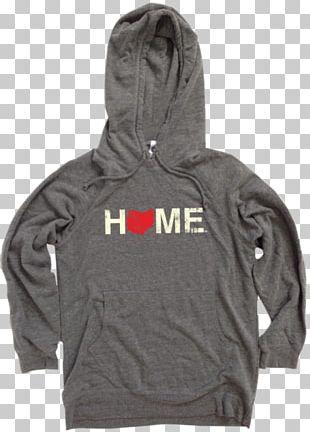 Hoodie Flag Of Ohio T-shirt PNG