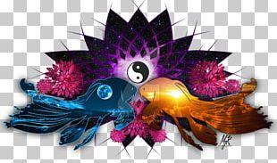 Taijitu Yin And Yang Graphic Design PNG