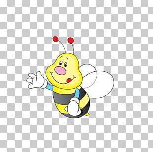Drawing Bee Animaatio Photography PNG