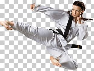 Kickboxing Karate Martial Arts Taekwondo PNG