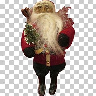 Santa Claus Christmas Ornament Christmas Decoration Snout PNG
