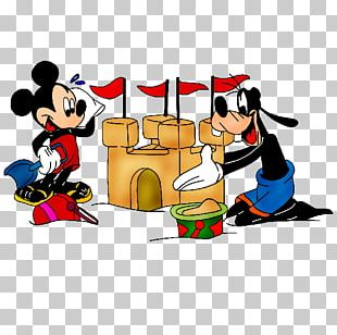 Mickey Mouse Minnie Mouse Goofy Character Betty Boop PNG