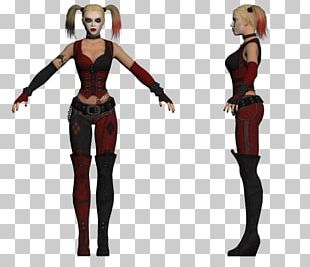 Batman: Arkham City Harley Quinn Batman: Arkham Asylum Video Game Character PNG