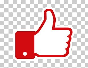 YouTube Facebook Like Button Blog PNG