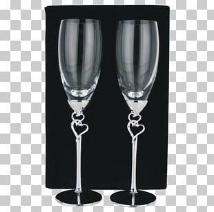 Champagne Glass Wine Glass Stemware PNG