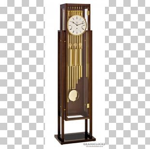 Hermle Clocks Floor & Grandfather Clocks Pendulum Clock Howard Miller Clock Company PNG