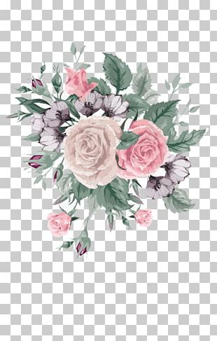 Rose Flower Stock Photography Pattern PNG