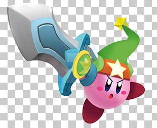 Kirby's Epic Yarn Kirby: Canvas Curse Knuckle Joe Super Smash Bros