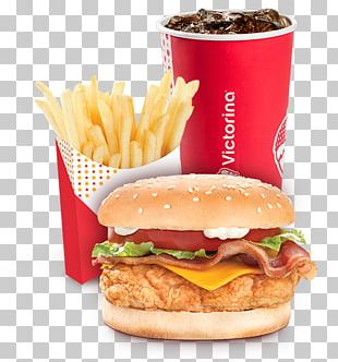 French Fries Cheeseburger Breakfast Sandwich Roast Chicken PNG