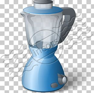 Kettle Food Processor Blender Mixer PNG