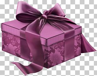 Christmas Gift Gift Wrapping PNG