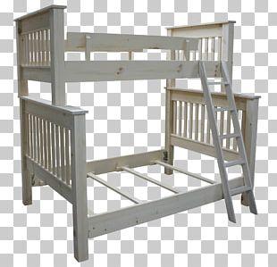 Furniture Bunk Bed Bed Frame Toddler Bed PNG