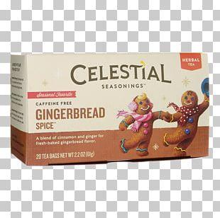 Herbal Tea Ingredient Spice Celestial Seasonings PNG
