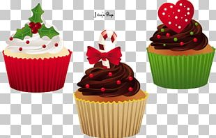 Cupcake Fruitcake Muffin Frosting & Icing Cuban Pastry PNG