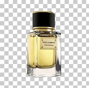 Perfume Dolce & Gabbana Vetiver Light Blue Eau De Toilette PNG