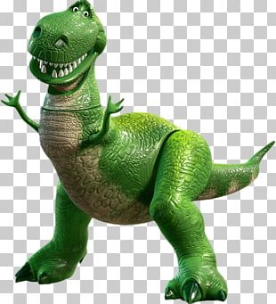 Rex Toy Story Sheriff Woody Lelulugu Pixar PNG