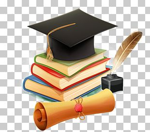 Learning Bachelor's Degree PNG