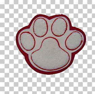 Paw Circle PNG