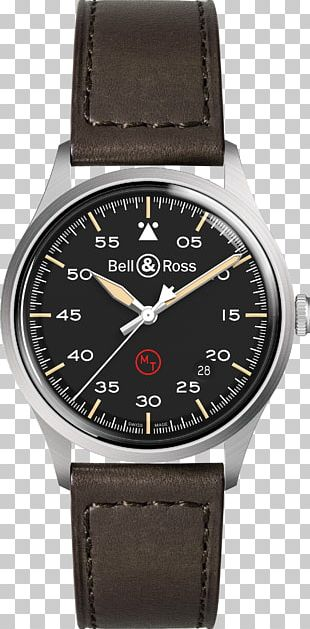 Bell & Ross Automatic Watch Baselworld Movement PNG