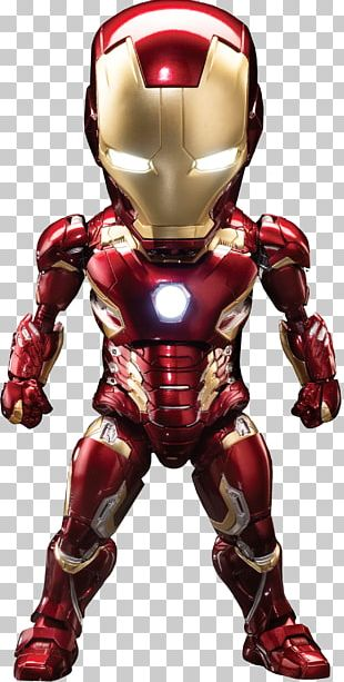 Iron Man Ultron Hulk Captain America Action & Toy Figures PNG