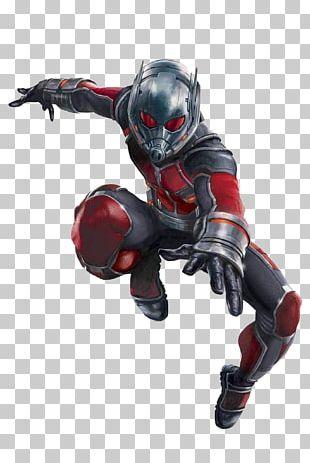 Captain America Ant-Man Vision War Machine Falcon PNG