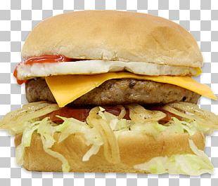 Slider Cheeseburger Breakfast Sandwich Hamburger Ham And Cheese Sandwich PNG