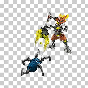 Lego Bionicle 70779 Protector Of Stone Toy LEGO BIONICLE 70780 PNG