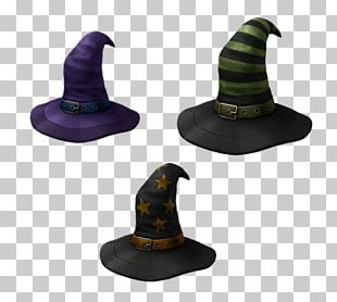 Witch Hat Headgear Cap Witch Hat PNG