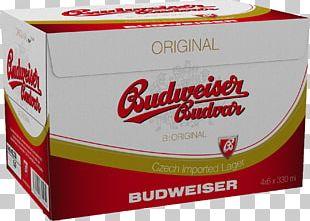 Budweiser Budvar Brewery Beer České Budějovice Rozetka PNG