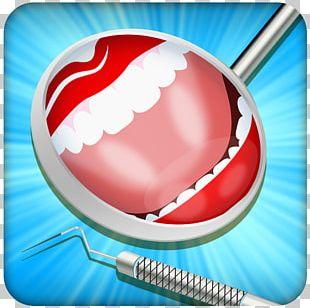 Dentist Fear Crocodile Dentist 3D Fake GPS Platform 3D PNG