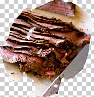 Beefsteak London Broil Flank Steak Grilling PNG