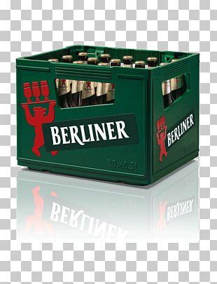 Berliner Pilsner Beer Berliner-Kindl-Schultheiss-Brauerei Edeka PNG