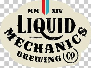 Liquid Mechanics Brewing Company Beer India Pale Ale Hops PNG