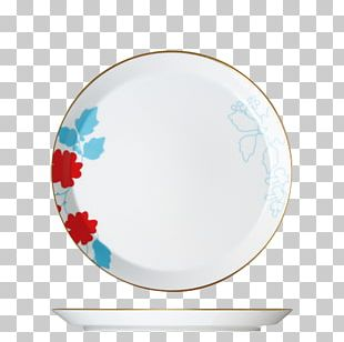 Plate Emperor Of China Porcelain Tableware PNG