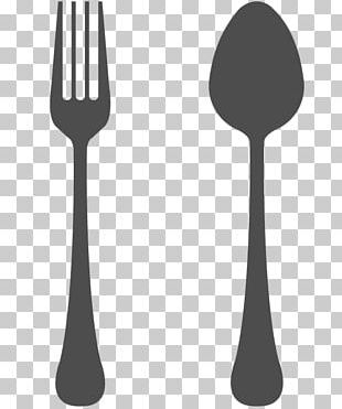 Spoon Fork Knife Cutlery PNG