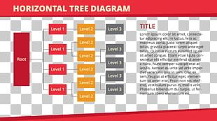 Chart Tree Structure Table PNG