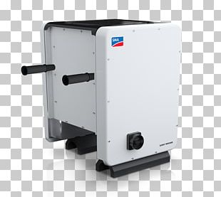 SMA Solar Technology Solar Inverter Power Inverters SMA America PNG