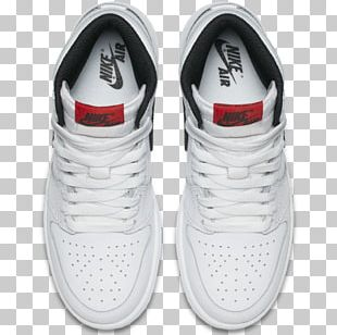 Sports Shoes Air Jordan Nike Retro Style PNG
