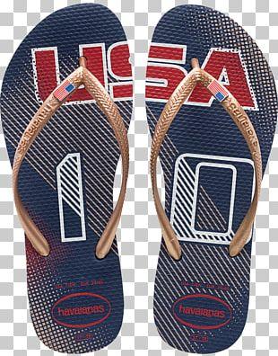 Flip-flops Slipper Shoe Havaianas Team PNG